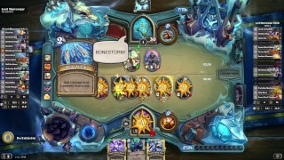 Hearthstone Kobolds & Catacombs Dungeon Run