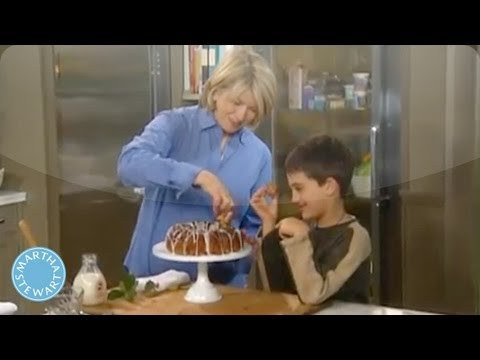 How to Make Monkey Bread - Martha Stewart
