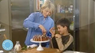 How To Make Monkey Bread - Martha Stewart