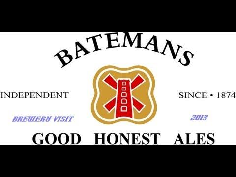 Batemans visit 2013