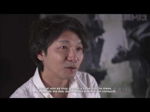 The Last Guardian - Fumito Ueda Entrevista Exclusiva (PlayStation)
