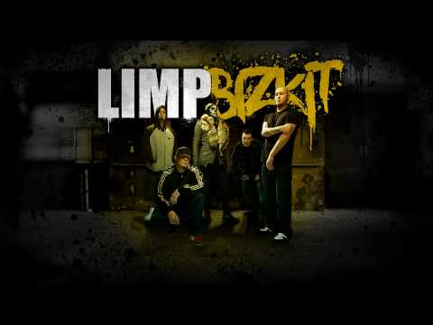 LIMP BIZKIT - WHY TRY  [2010]
