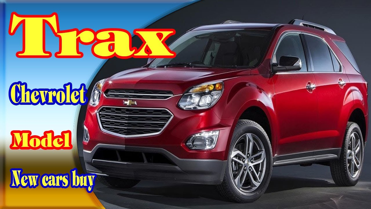 2018 Chevrolet Trax Premier Review New Cars