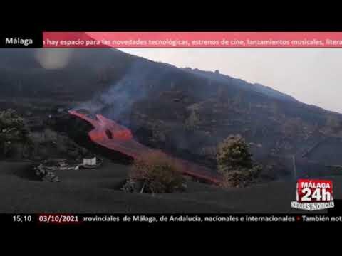 ?Noticia - La Palma registra nueve seísmos durante la noche del sábado
