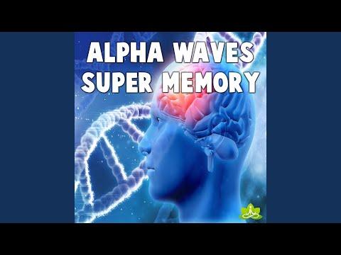 Alpha Waves Super Intelligence