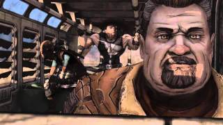 Repeat youtube video Borderlands Opening