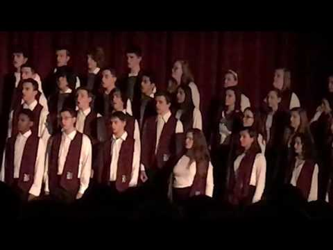 Boardman High School Choir Concert