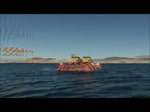 Salini Impregilo: Lake Mead Intake N. 3 Hydraulic Tunnel, Las Vegas
