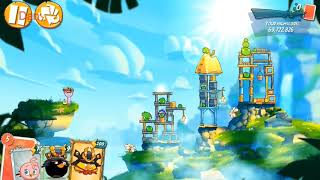 Angry birds 2 Mighty Eagle Bootcamp(MEBC)12/15/2018