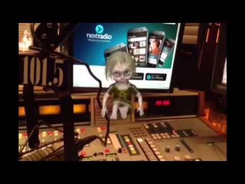 101.5 LITE FM WLYF - Miami