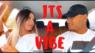 IN THE BEGINNING | SAUCY | FIGURE IT OUT | Car singing | One Four Video