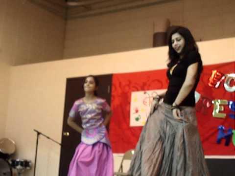 Maiya Yashoda Mother Daughter Dance