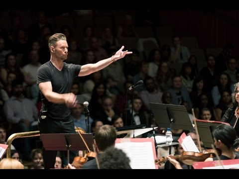 Brian Tyler - The Greatest Game Ever Played Live in London