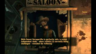 OLD - Fallout: New Vegas Voice Over