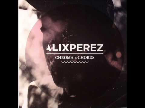 Alix Perez - Chorma Chords