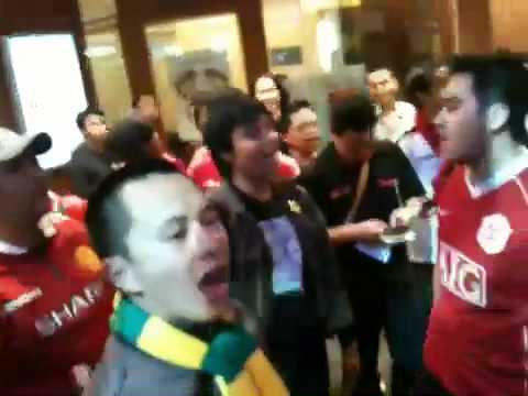 United Indonesia Chants