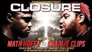 Charlie Clips vs Math Hoffa breakdown