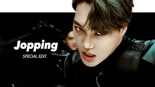Gambar cover [4K] SuperM 슈퍼엠 - Jopping Video Mix(교차편집) Special Edit.