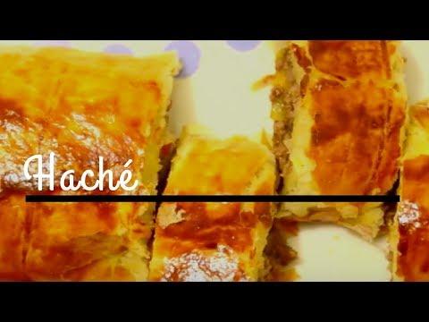 recette-feuilleté-de-viande-hachée-simple-et-rapide-♡