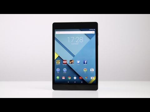 Review: Google Nexus 9 (Deutsch) | SwagTab