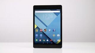 Review: Google Nexus 9 (Deutsch)   SwagTab