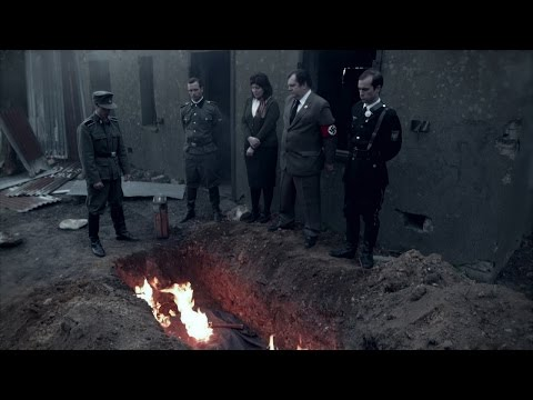 Problems With Proving that Hitler Died in the Fuhrerbunker