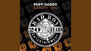 Satisfy You (Remix)