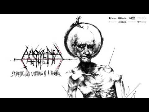 ALKYMENIA - Strong And Unfailing as A Thunder - [ Official Full Album ]