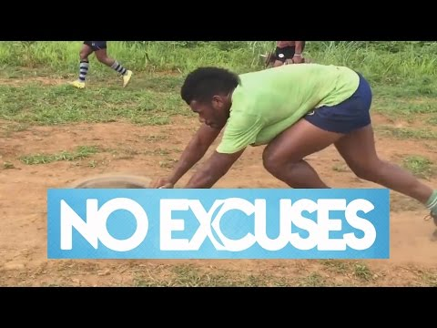 Thumbnail: NO EXCUSES | FIJIAN RUGBY