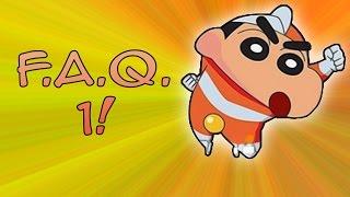 F.A.Q. Nr. 1 - Super Geilo Matiko!