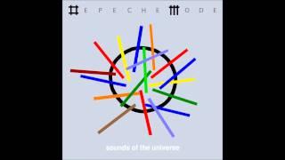 Depeche Mode - Come Back (Early Studio Version)