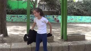 תם ולא נשלם - בית ספר אשלים