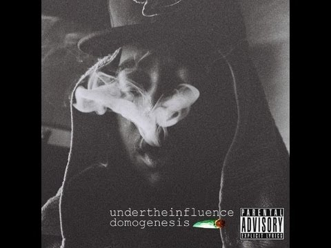 Domo Genesis  Benediction Under the Influence