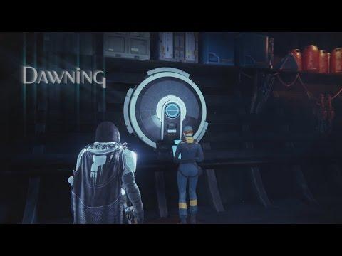 Dawning - A Destiny Montage