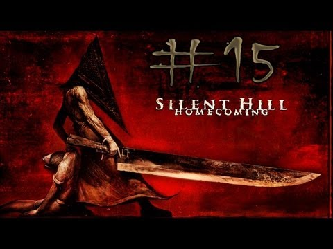 Silent Hill Homecoming - Episodio 15 - Ingeniería hidráulica