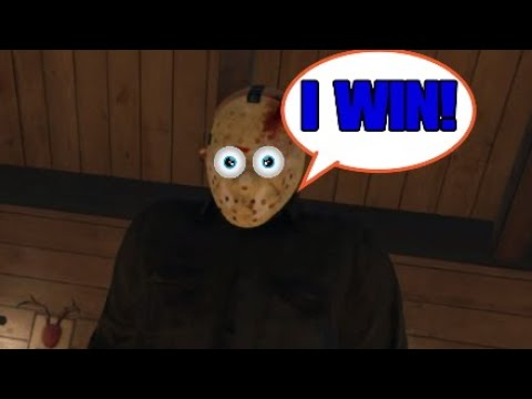 Friday the 13th Jason's Victory