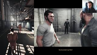 Cover images A Way Out w/Teo and Richard