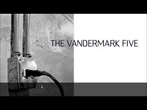 'License Complete' (For Julius Hemphill) The Vandermark Five