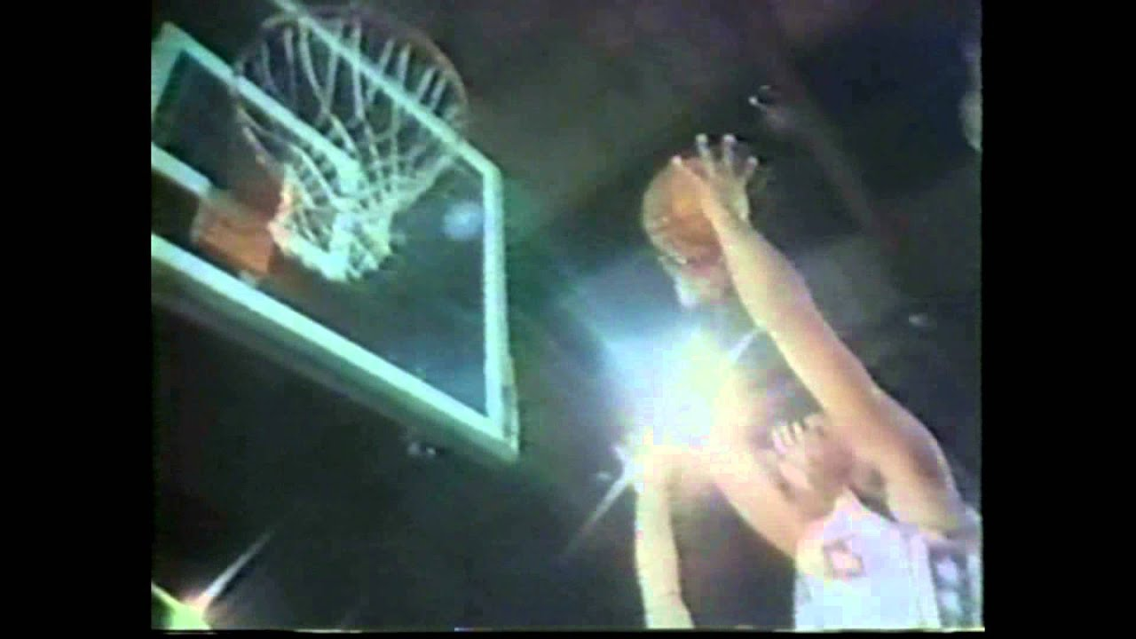 795152905bd Dr J  Converse Commercial (1977) - YouTube