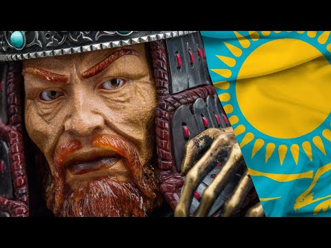 Стало ясно кто на самом деле такой Тамерлан.  Тюрок или монгол?