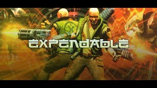 Millennium Soldier: Expendable PC  Gameplay & Commentary