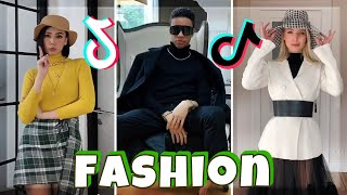 New TikTok Fashion and style tips. Fasion Transformation Compilation 2021