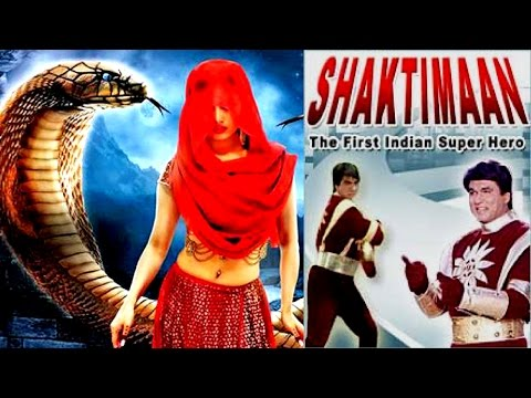 Top 15 Hindi TV Serials That Showed Magic on Indian Television