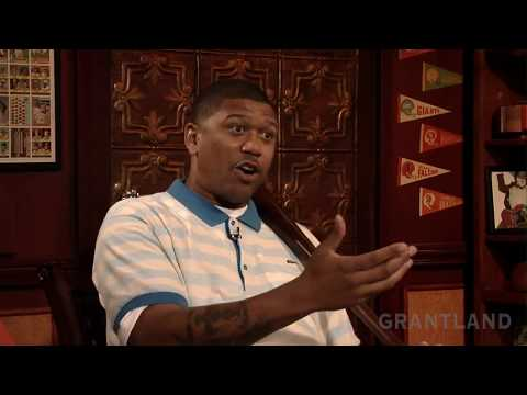 Jalen Rose, Bill Simmons and David Jacoby on The NBA Playoffs Pt 2   Jalen Rose Report