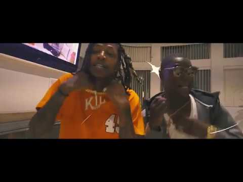 Nef the Pharaoh x OMB Peezy x SOB x RBE (Sneakk) x Sleepy D-Out The Hood (Official Music Video)