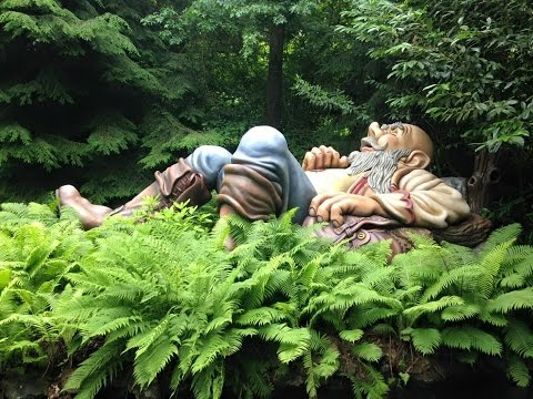 Efteling Vlog June 2016 Part 2 Of 2