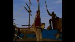 The Elder Scrolls Adventures: Redguard - official trailer