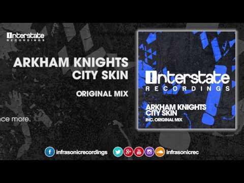 Arkham Knights - City Skin [Interstate]