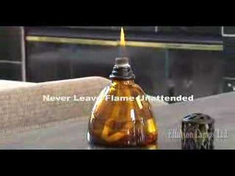 Effusion Lamps Youtube