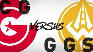 Video CG vs. GGS - Week 4 Day 1 | NA LCS Summer Split | Clutch Gaming vs. Golden Guardians (2018) download MP3, 3GP, MP4, WEBM, AVI, FLV Juli 2018